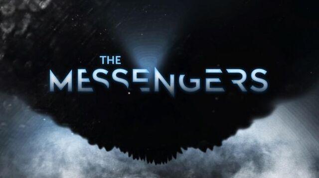 File:The Messengers Logo.jpg