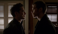 Tyler and klaus4x13