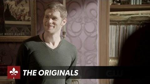 The Originals - Reigning Pain in New Orleans Clip