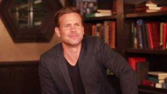 Matt Davis Talks The Vampire Diaries Season 8