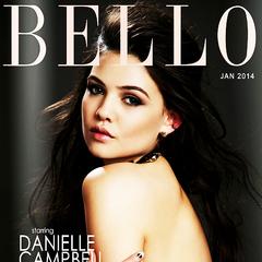 Bello — Jan 2014, United States, Danielle Campbell