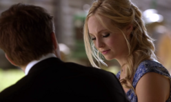Stefan and Caroline snapshot 6x21