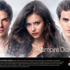 Season 6 Marketing Poster