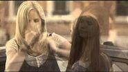 TVD season 2 Deleted Scene Stefan Katherine & Elena Karoline
