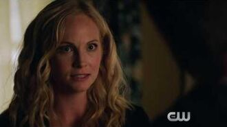 The Vampire Diaries 8x06 Webclip 2 - Detoured on Some Random Backwoods Path to Hell HD