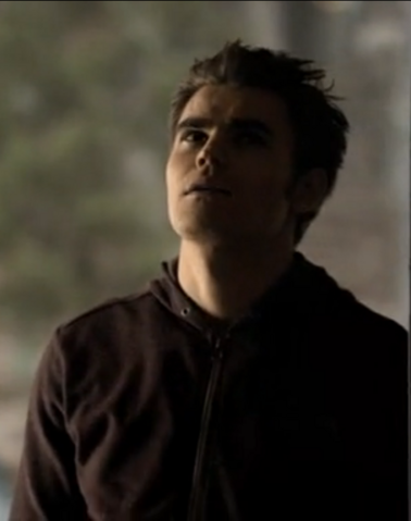 File:2x14 Stefan Salvatore Crying Wolf.png