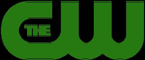 The CW Logo 2016