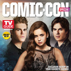 TV Guide Special — 2013, United States