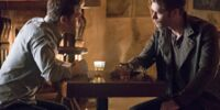 Stefan and Klaus