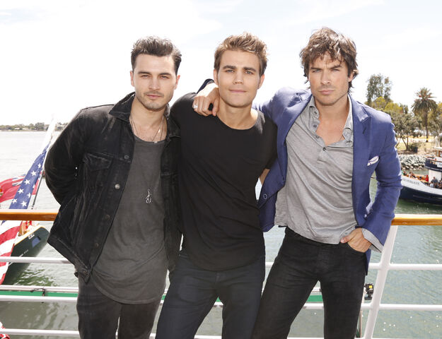 File:2015 SDCC TVGuide Ian Somerhalder Paul Wesley Michael Malarkey.jpg
