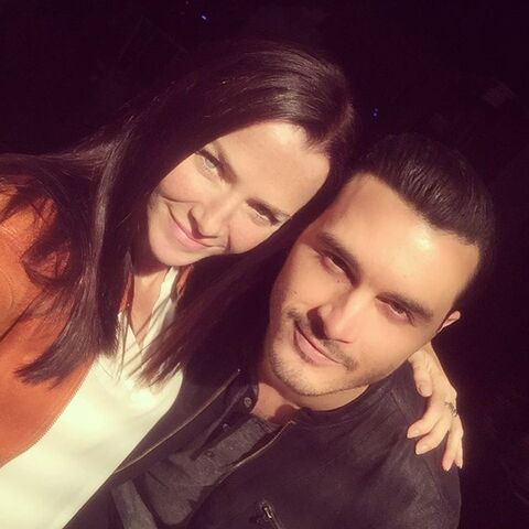 File:2015-12-09 Michael Malarkey Annie Wersching Instagram.jpg