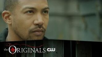The Originals The Bloody Crown Scene The CW