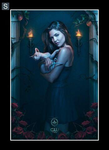 File:The Originals - Season 2 - Character Poster - Davina (a).jpg