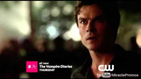 The Vampire Diaries 5x02 Extended Promo - True Lies HD