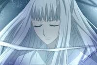 Shizuka Sealed