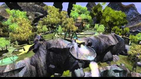 Vanguard Saga of Heroes - Veracity's Tribute to Vanguard - MMO Raiding and Gameplay