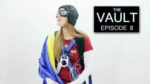 The Vault - Episode 8