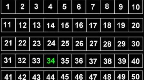 The Vault - Video Puzzle 2