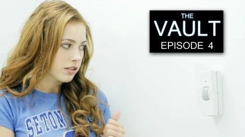 The Vault - Episode 4