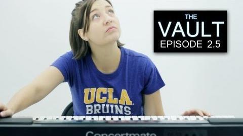 The Vault - Episode 2.5