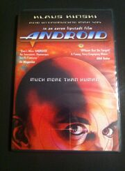 Android DVD