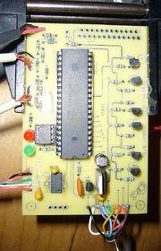 VectrexMultifunctionAdapter