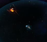 Voyager Kite