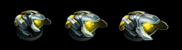 Aurora Turret 1
