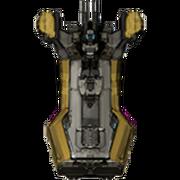 Longbow Destroyer MKII