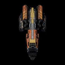 Trident Destroyer MKIII