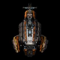 Rancor II Battleship