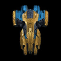 5 Apocrypha Cruiser