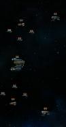 Redemption Event Fleet (VEGA Armada 27-65)