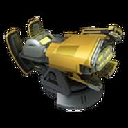 Disintegrator Cannon II