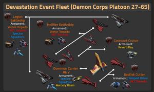 Demon Corps Platoon 2 27-65
