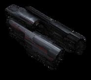 VEGA Conflict Zeal battleship (1)
