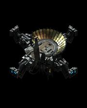 Helium3 miner