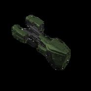 VEGA Conflict Machete Destroyer (1)