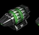 Strike Thrusters