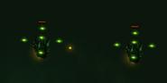Vengeance Event Fleet (Hive Fleet)