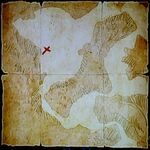 Amandas Treasure Map