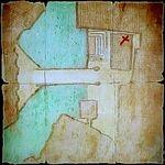 Lord Peters Treasure Map
