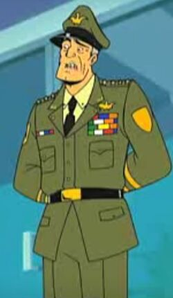 General Manhowers