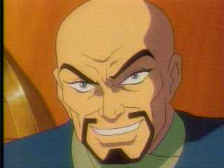 dr zin venture brothers wiki fandom powered by wikia. Black Bedroom Furniture Sets. Home Design Ideas