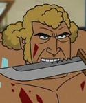 Brock Samson Portal