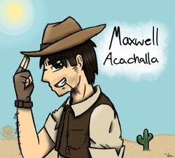 Maxwell acachalla by mcmlppgfan-d72qfz3
