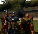 Gmod CAPTAIN AMERICA The Avengers Mod! (Garry's Mod)
