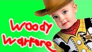 BEST GAME EVER 10 10!!!! - Gmod Woody Warfare Toy Story Mod (Garry's Mod)