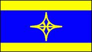Flag-neonia