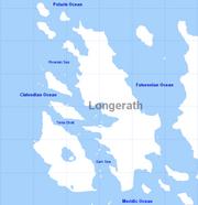 Longerath and oceans